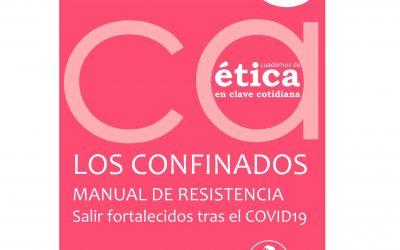 Ya disponible el número 15 de los Cuadernos de Ética en Clave Cotidiana.