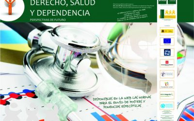 Enlaces de interés. Congreso Internacional Derecho, Salud y dependencia. Perspectivas de futuro.