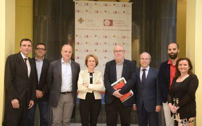 Funderética participó en la Jornada sobre la Función social de la Empresa, en la Universidad CEU UCH de Valencia