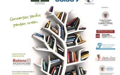 Seminario Internacional sobre Biomedicina, Ética y Derechos Humanos.