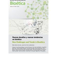 Número 10 de la Revista Iberoamericana de Bioetica