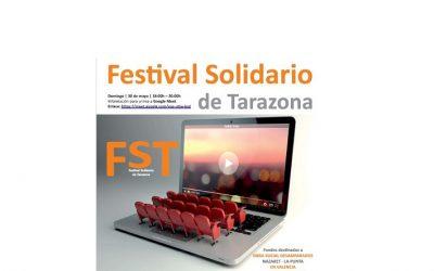 Festival Solidario de Tarazona